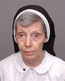 Sister Francille Wiltzius