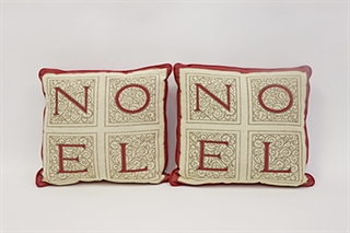 Noel, Noel Pillows