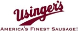 Usinger's logo